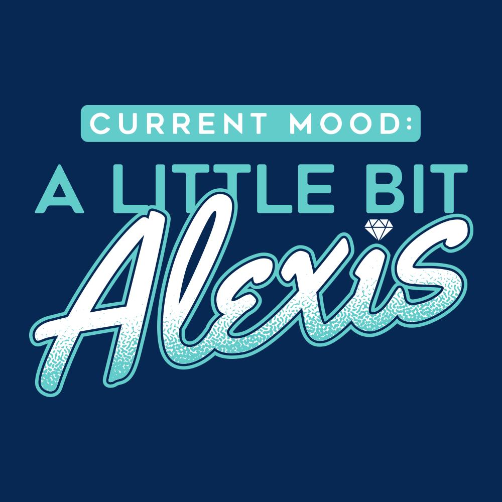 A Little Bit Alexis