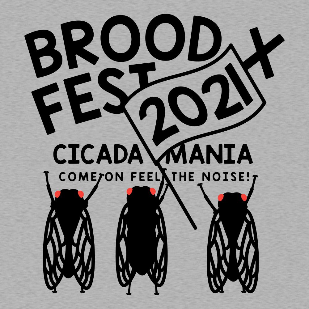 Brood X Fest 2021
