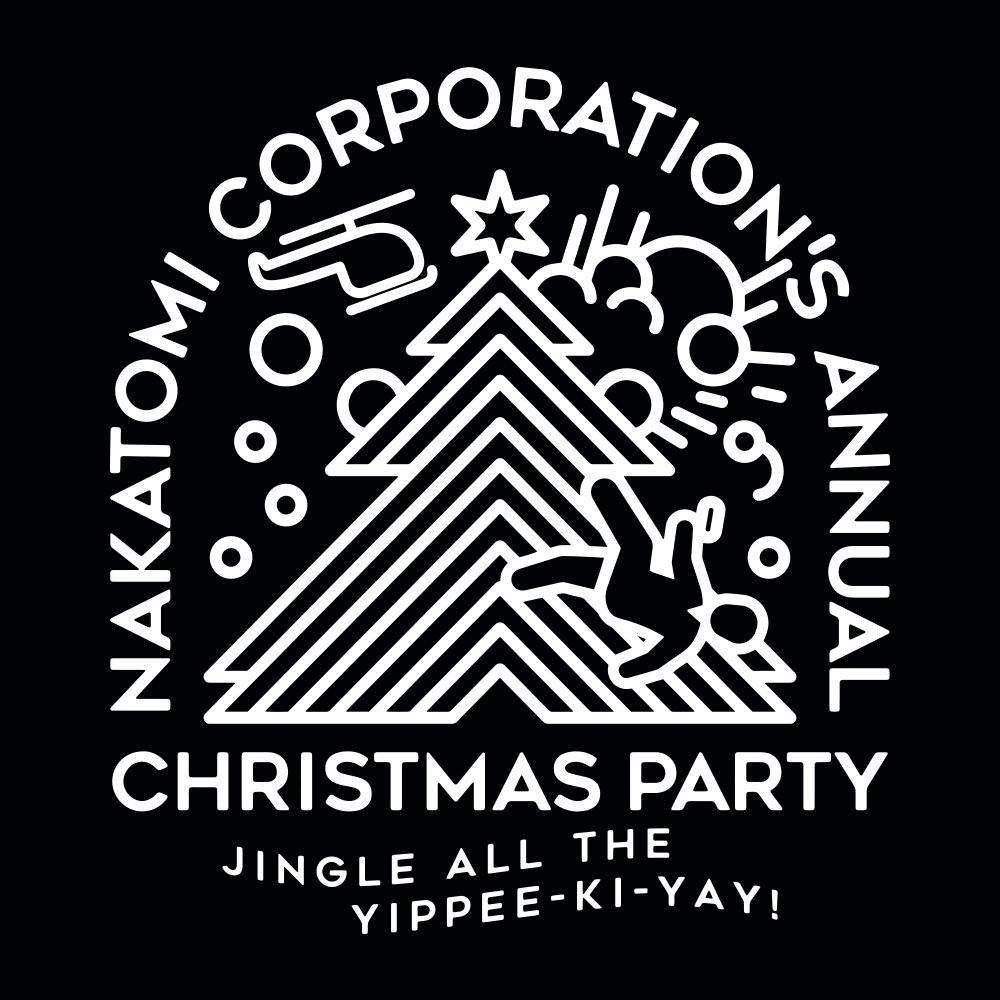 Nakatomi Christmas Party