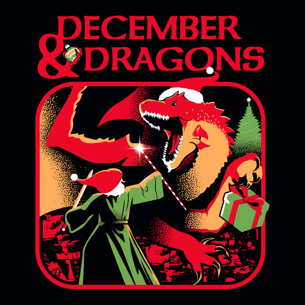 December & Dragons