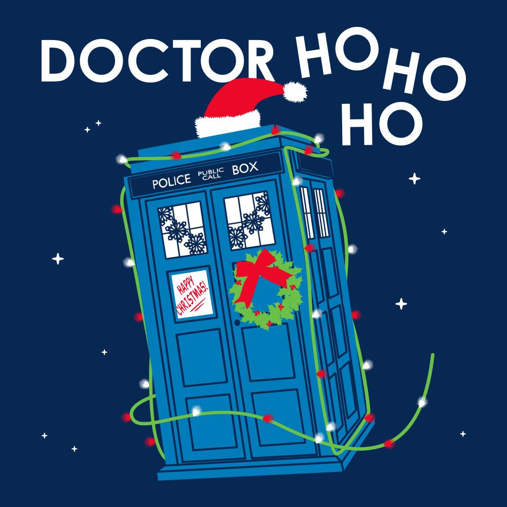 Doctor Ho Ho Ho