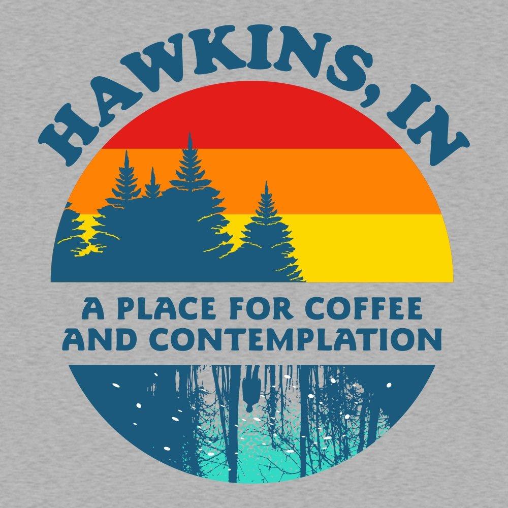 Hawkins Retro