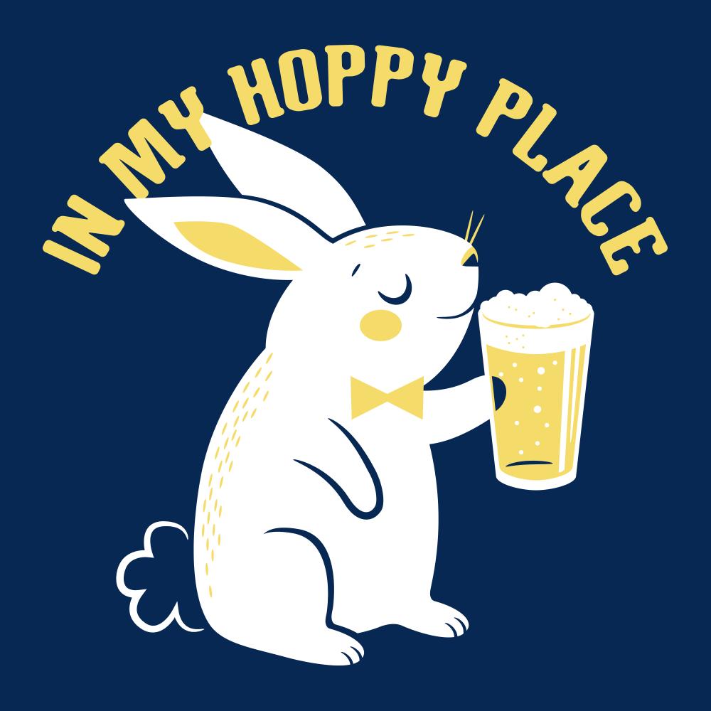 In My Hoppy Place