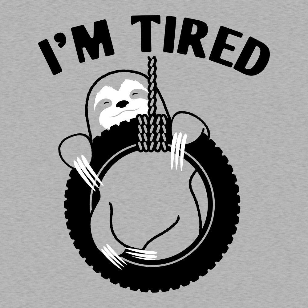 I'm Tired Sloth