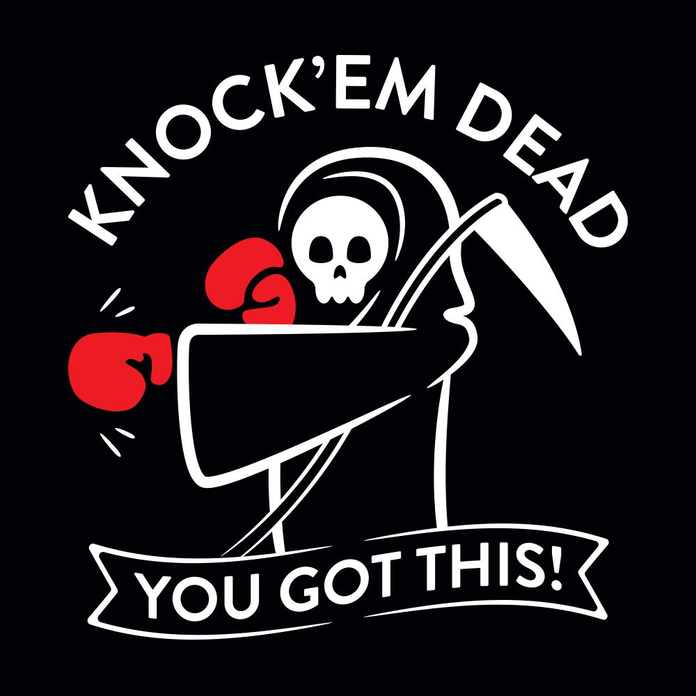 Knock'em Dead