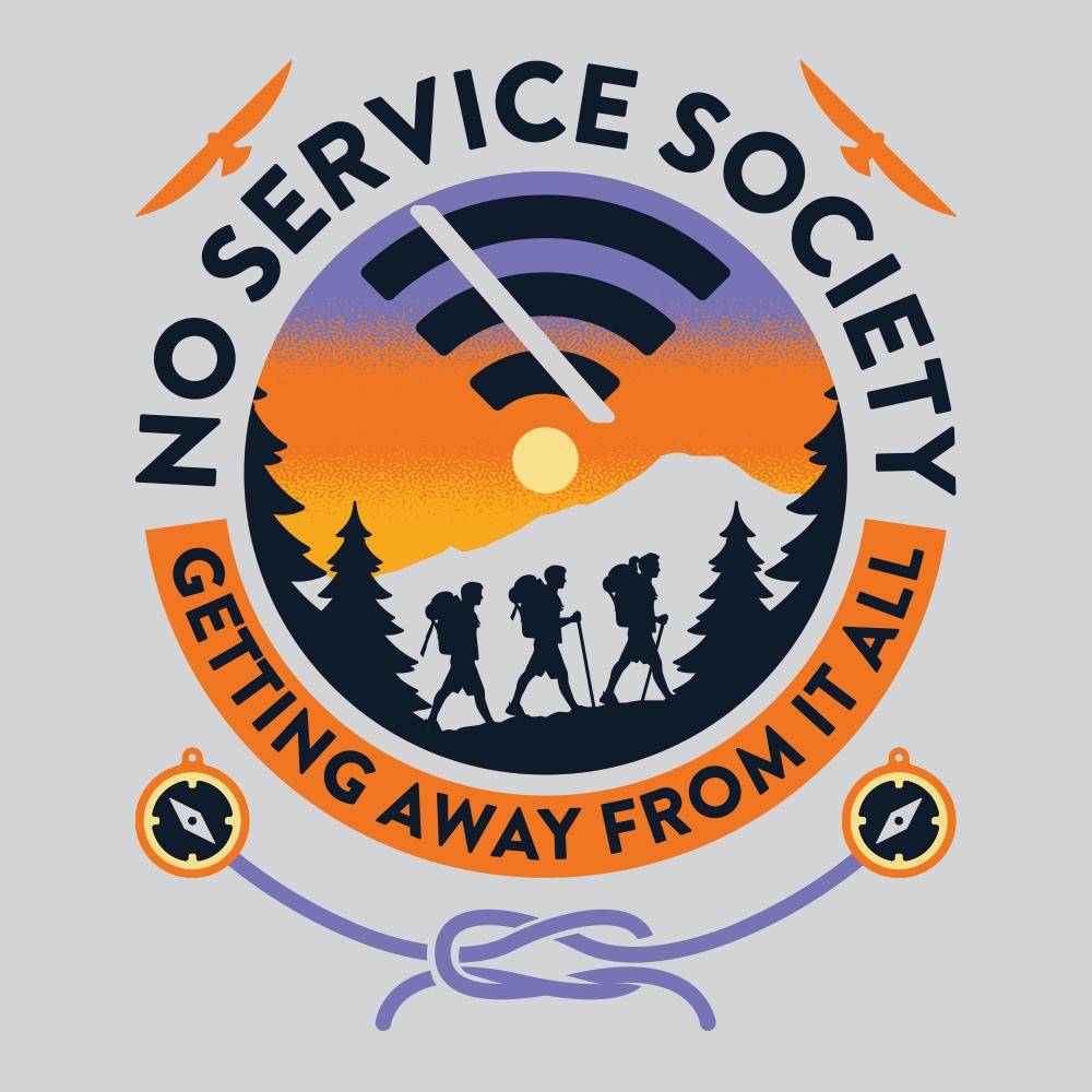No Service Society