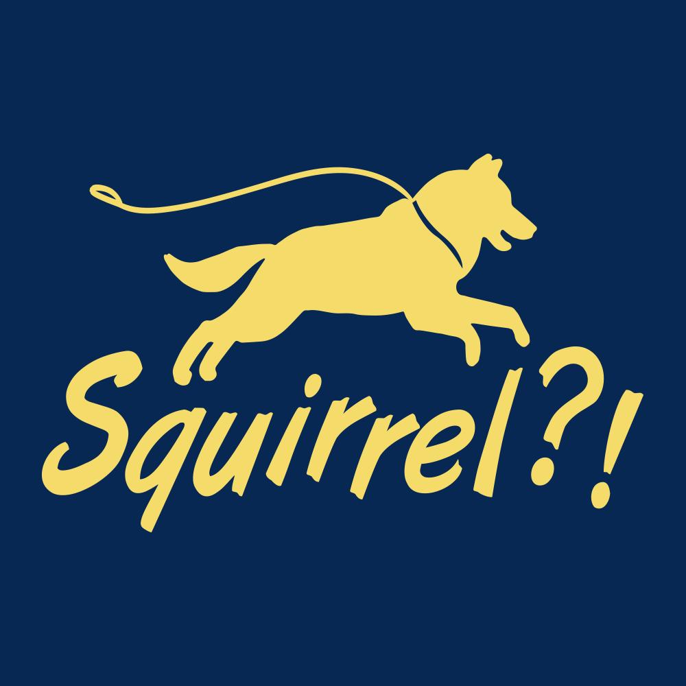 Squirrel?!
