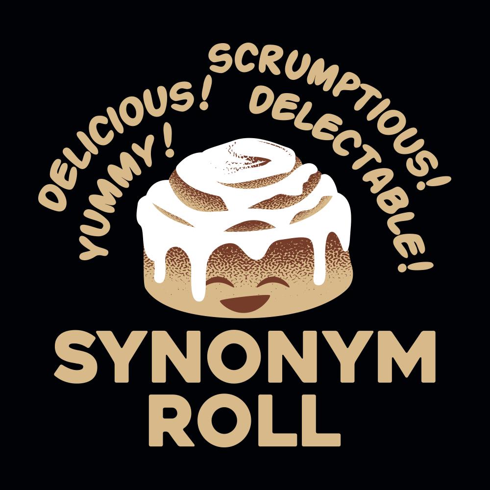 Synonym Roll