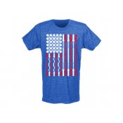 Workout Flag Men's T-Shirt