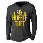 Huffle Tuff Tri-Blend Hoodie