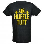 Huffle Tuff Men's T-Shirt