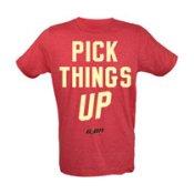 Pick Things Up, Put Things Down Men's T-Shirt