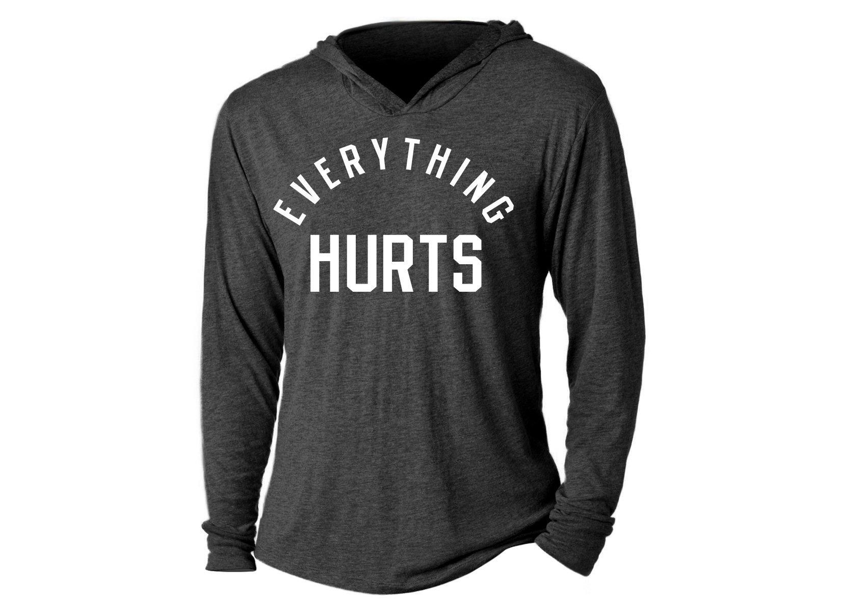 Womens Burnout Shirts