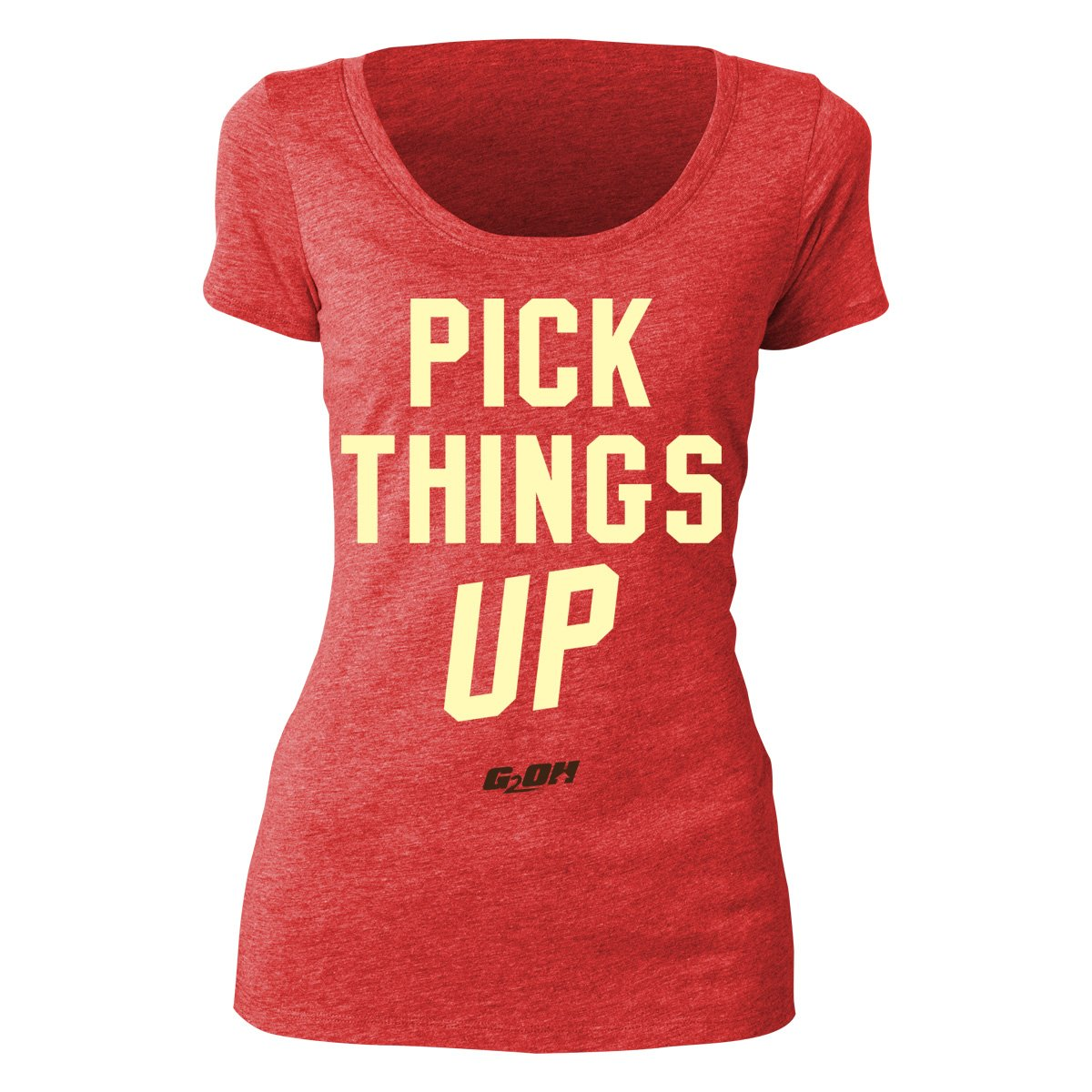 Pick up things