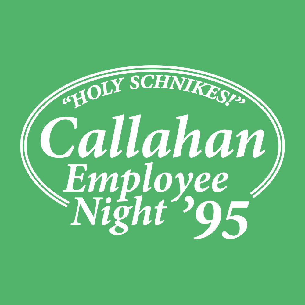 Callahan Employee Night
