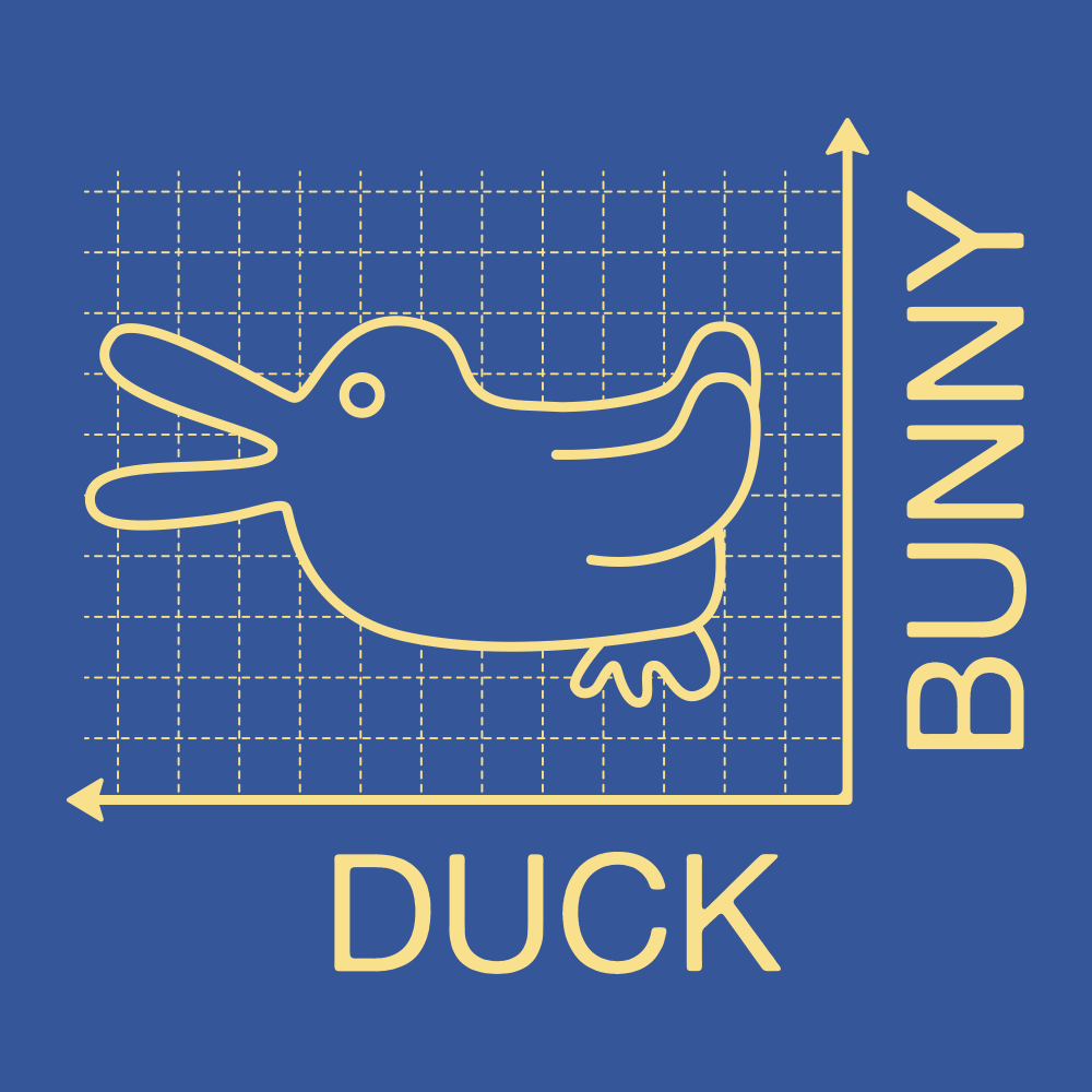 Duck Or Bunny
