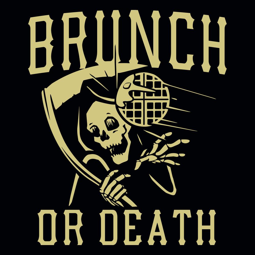 Brunch Or Death