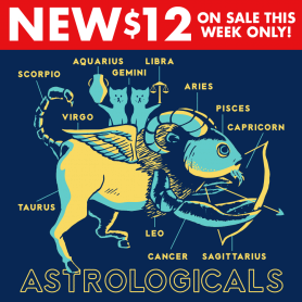 Astrologicals