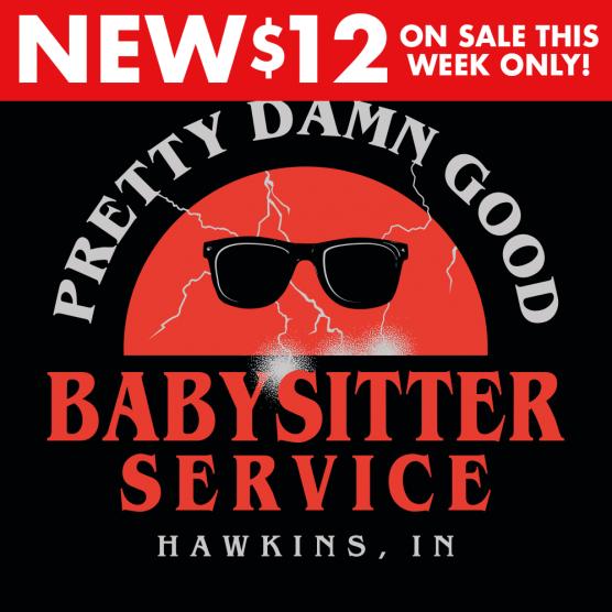 d2ae9021eae Pretty Damn Good Babysitter Service
