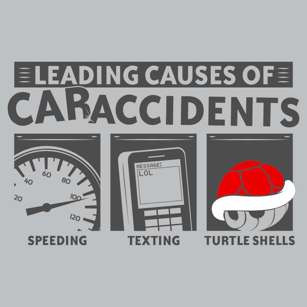 Leading Causes of Accidents