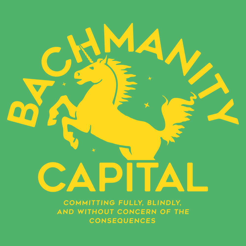 Bachmanity Capital