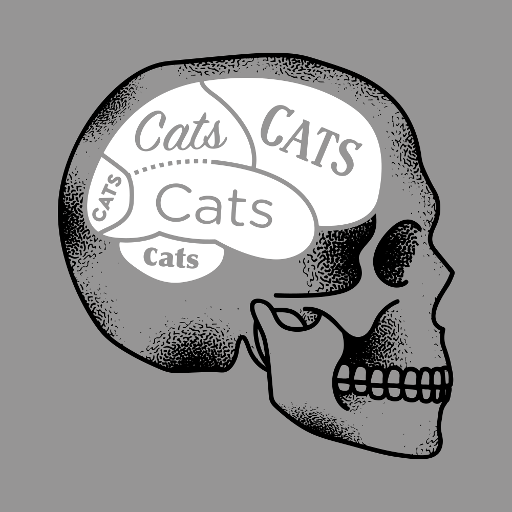Cats On The Brain