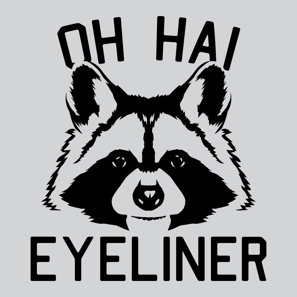 Oh Hai Eyeliner
