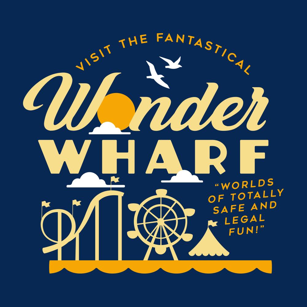 Wonder Wharf