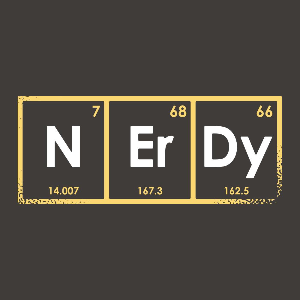 NErDy Elements