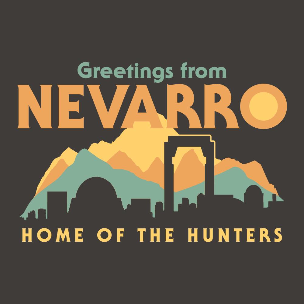 Greetings From Nevarro