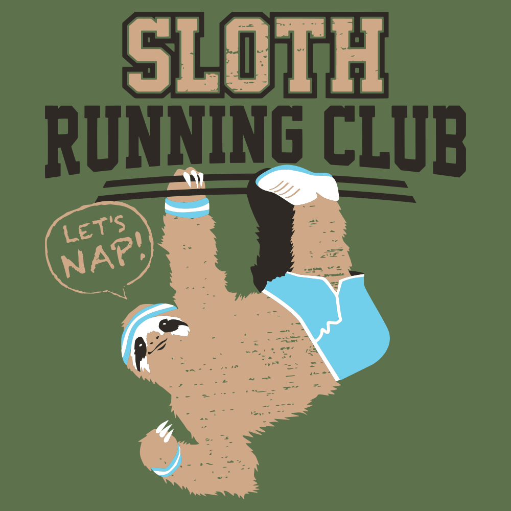 Sloth Running Club