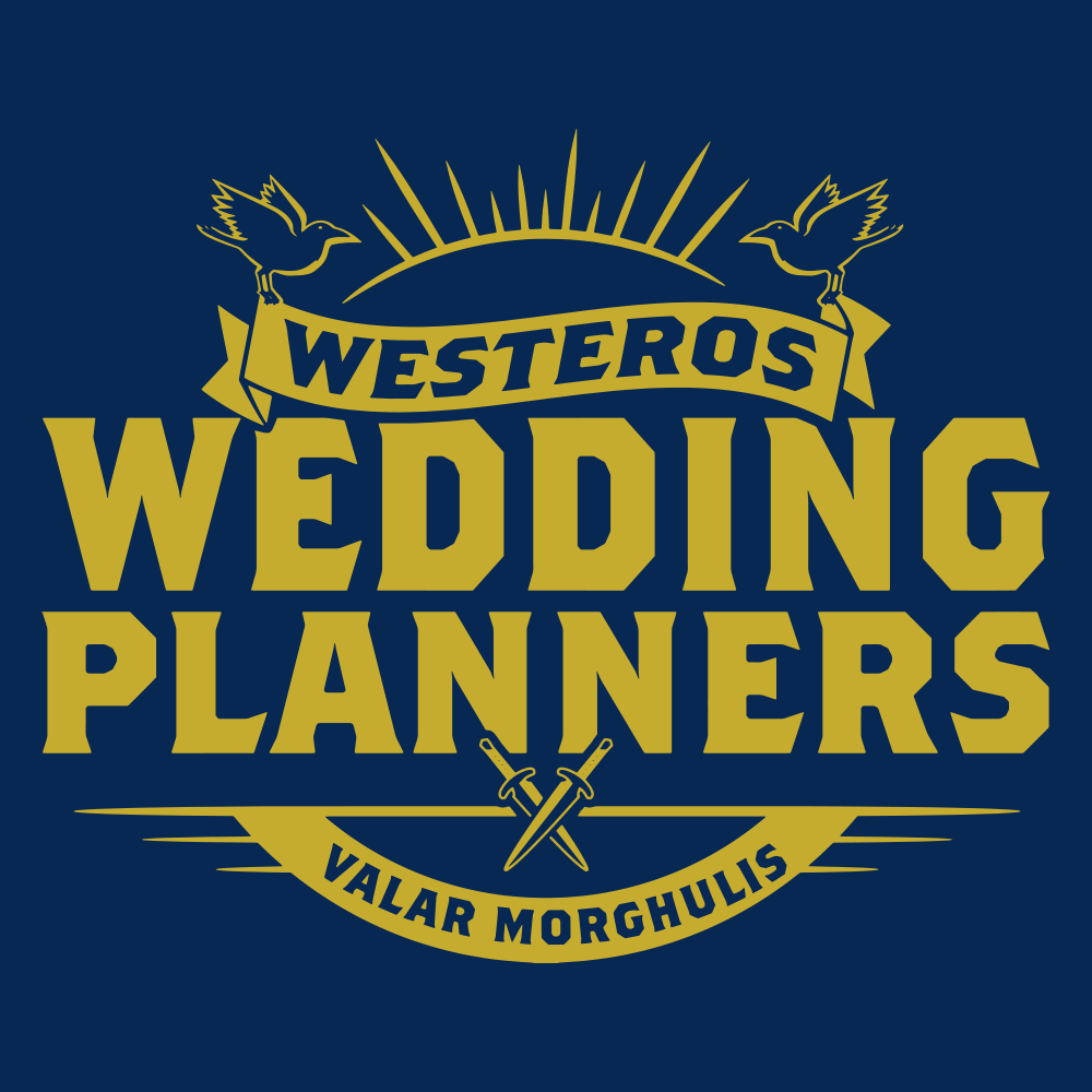 Westeros Wedding Planners