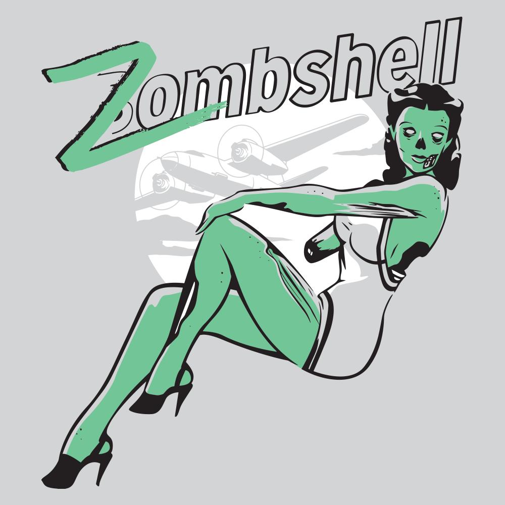 Zombshell