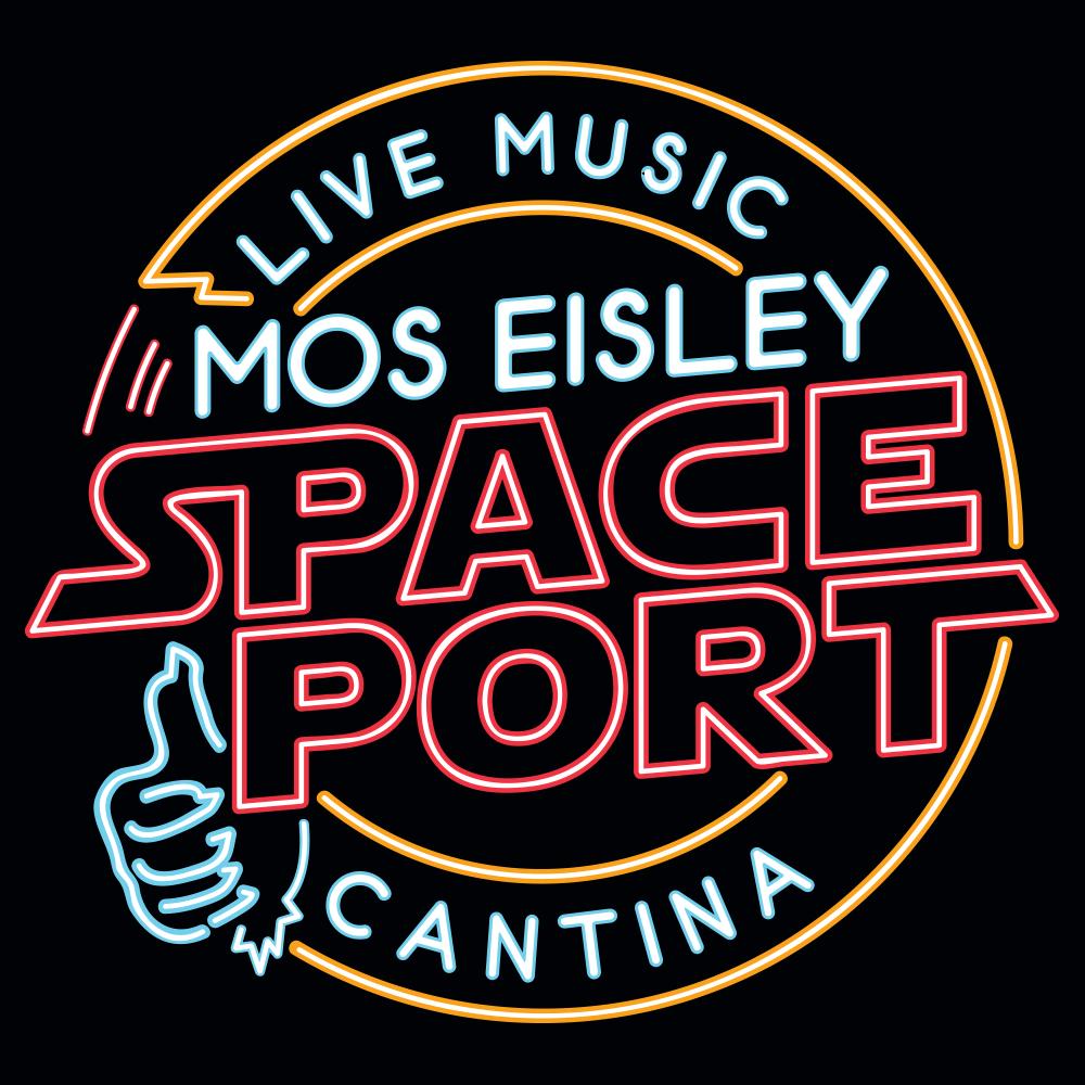 Mos Eisley Space Port