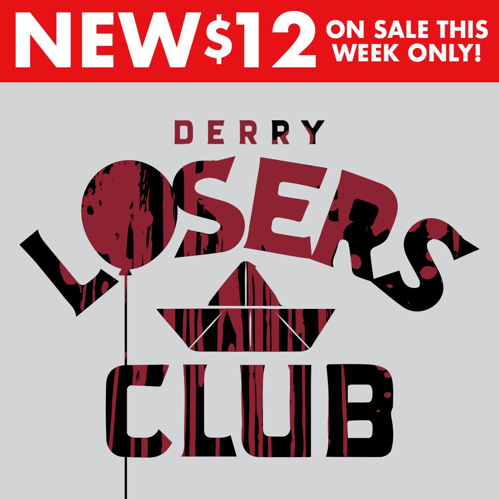 Derry Losers Club