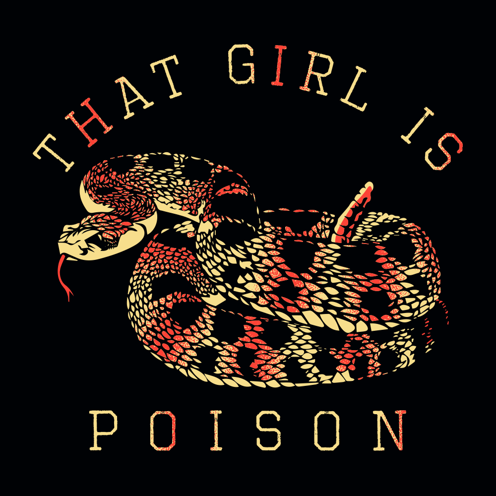 That Girl Is Poison