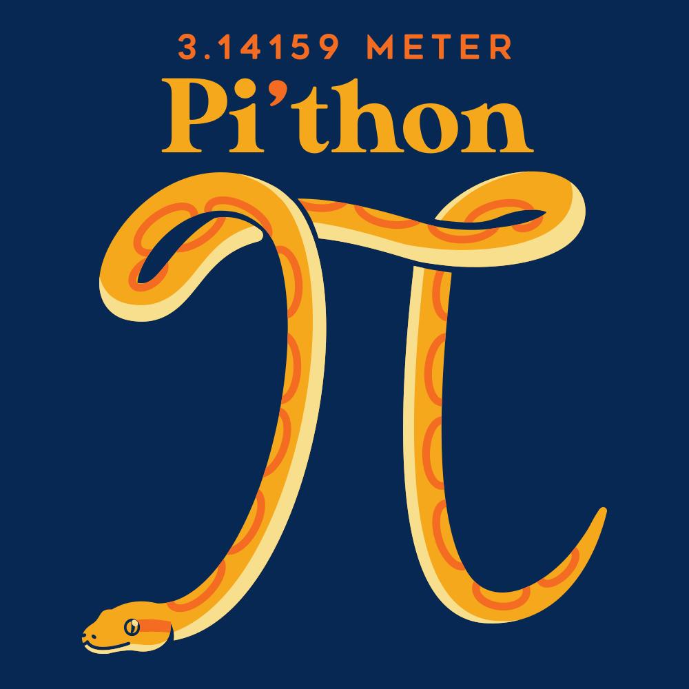 Pi-thon