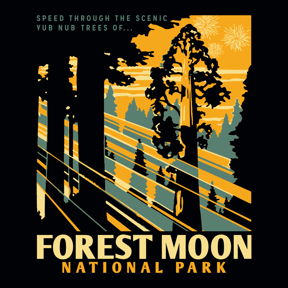 Forest Moon National Park