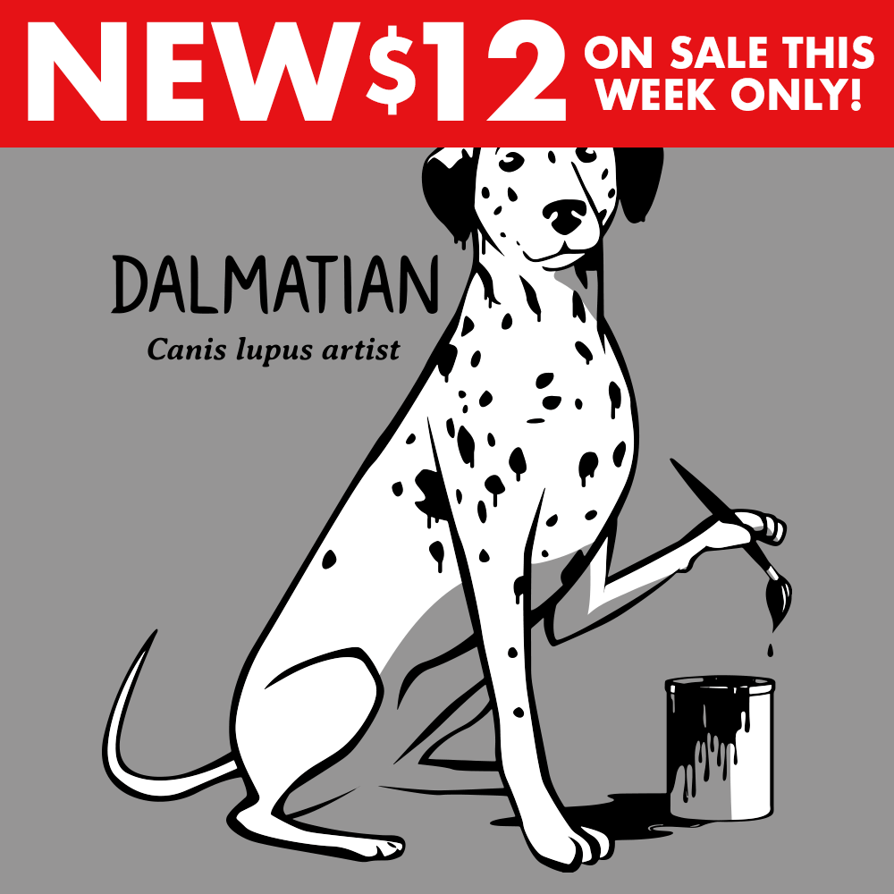 How Dalmatians Are Made