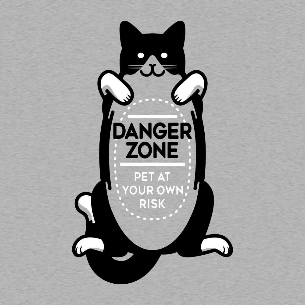Cat Danger Zone