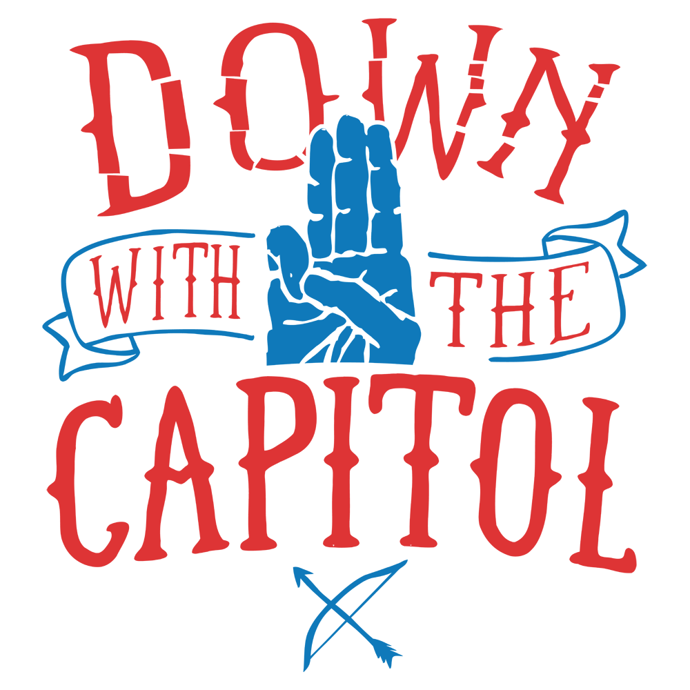 Down With The Capitol