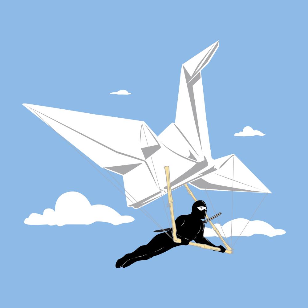 Ninja Glider