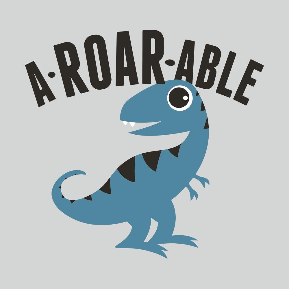 A-Roar-Able