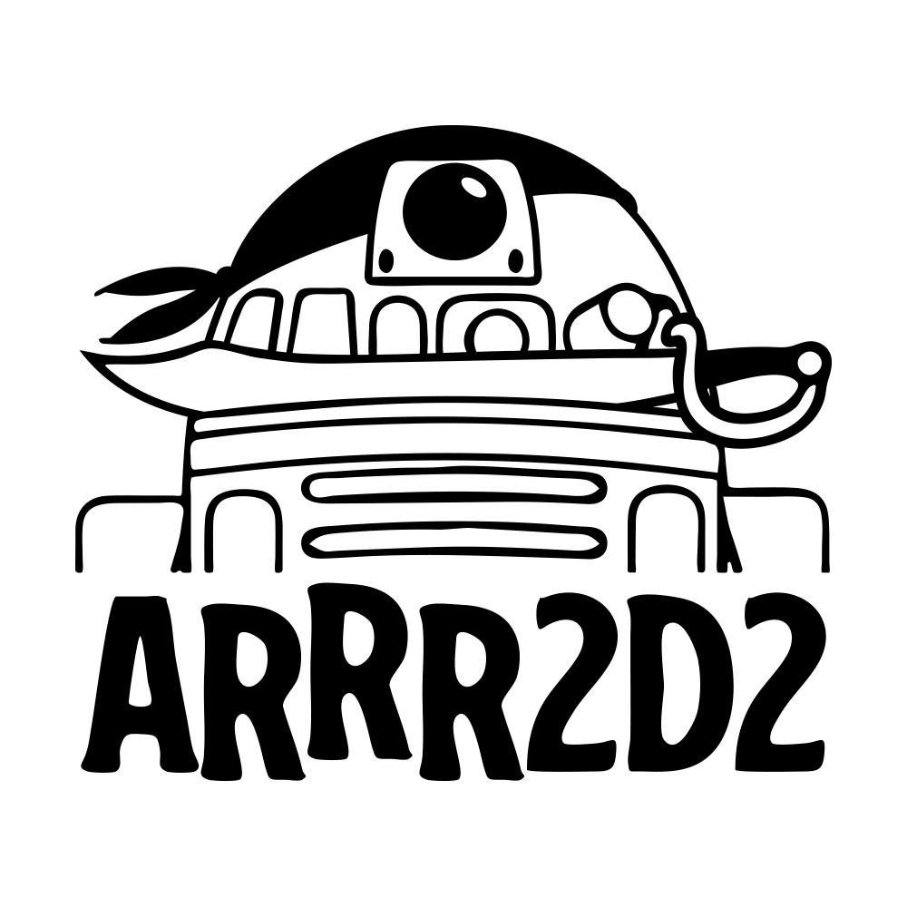 ARRR2D2