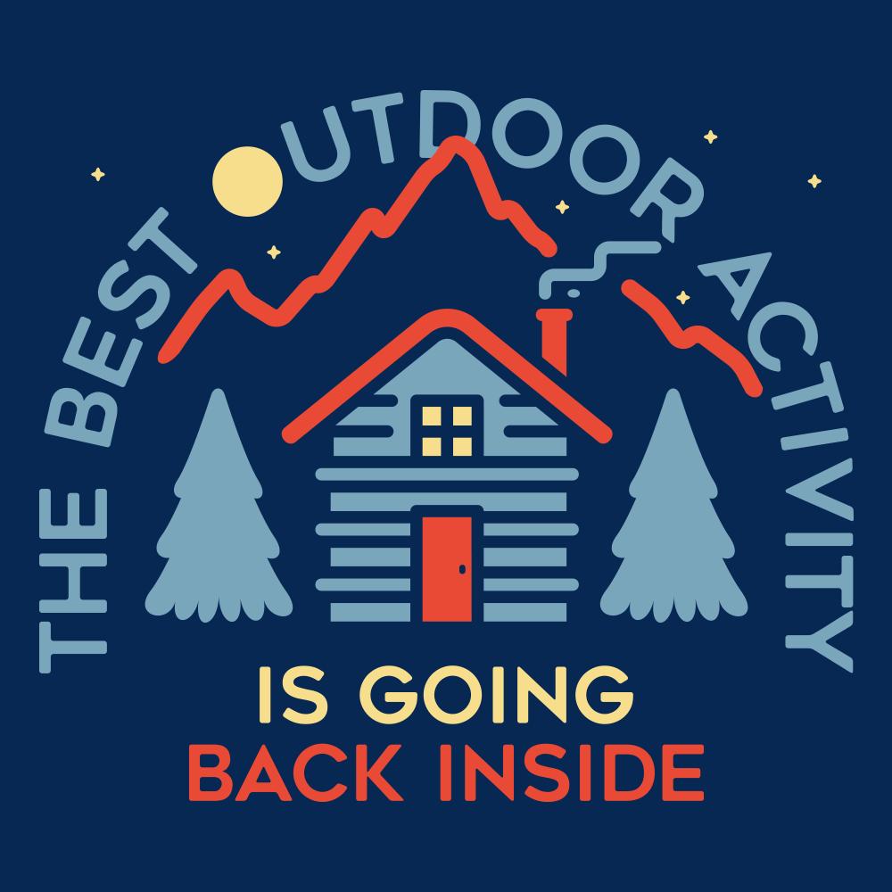 The Best Outdoor Activity