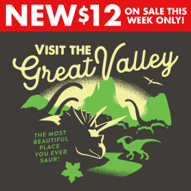 Visit The Great Valley