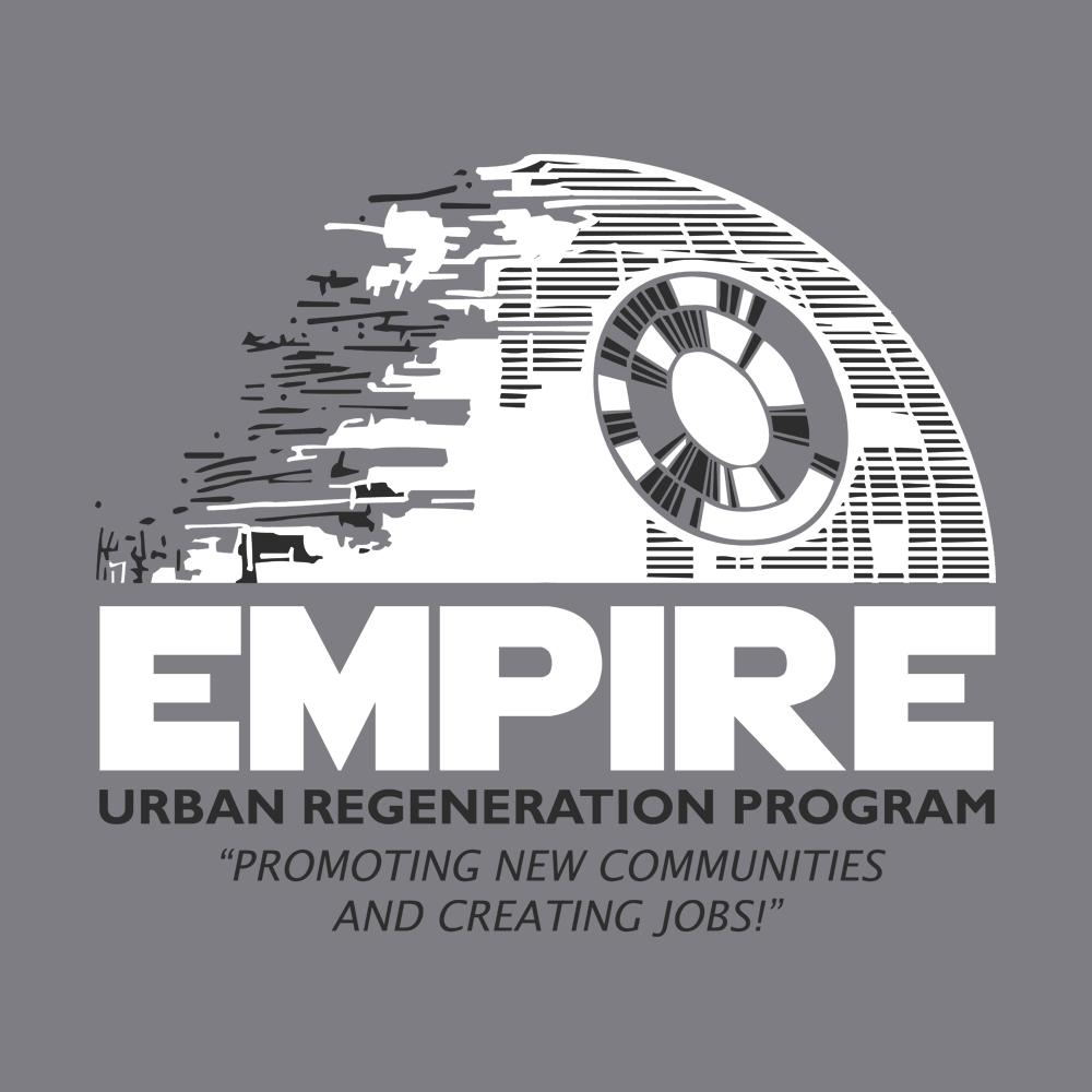 Empire Urban Regeneration