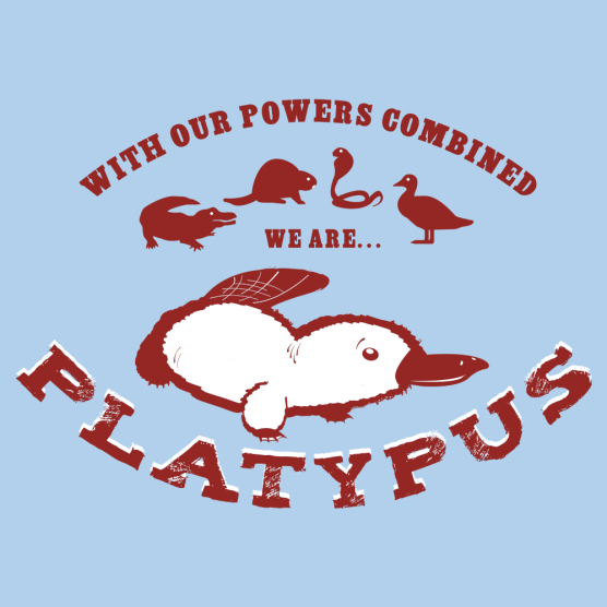 Search Results For Platypus Snorgtees