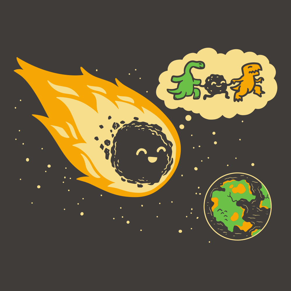 Meteor And Friends