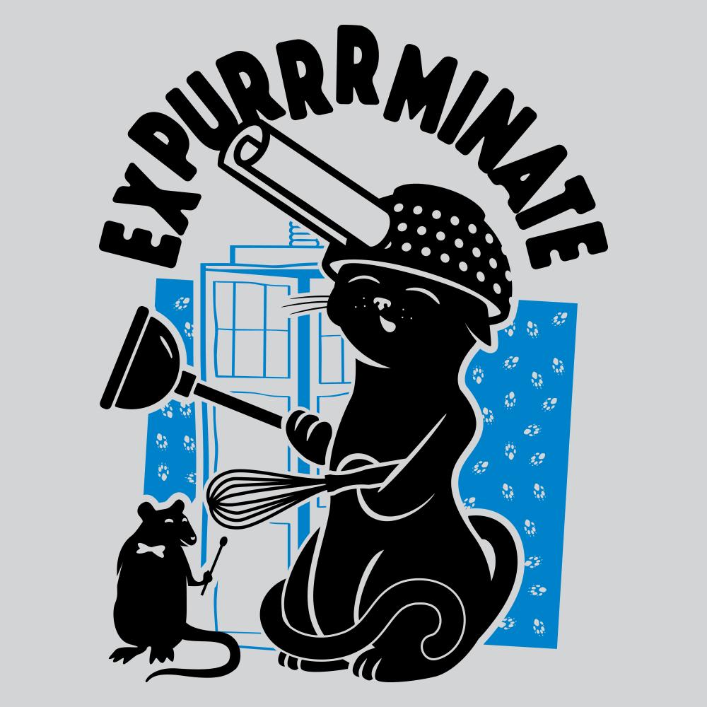 Expurrrminate